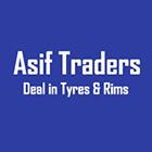 Asif Traders